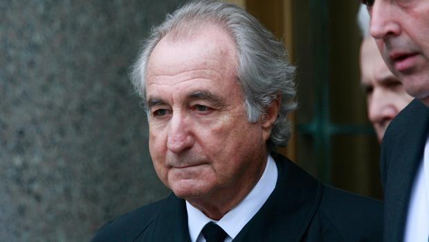 Muere Bernie Madoff en prisión, el gran defraudador de Wall Street