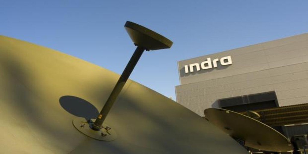 Indra desmiente que participe en el proceso de compra de ITP junto a Bain Capital