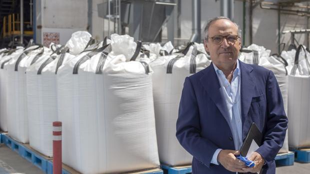 Ebro Foods vende su negocio de pasta seca y salsa Panzani a CVC Partners por 550 millones