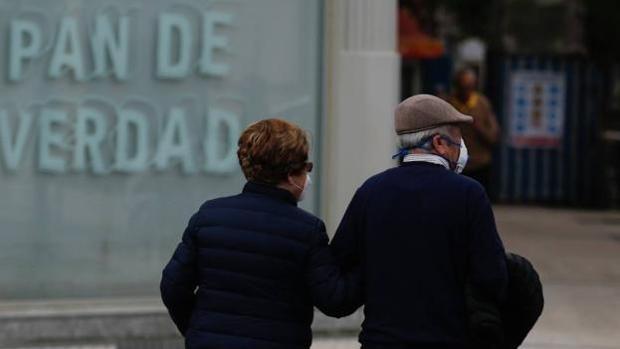 Qué pensionistas cobrarán la paga extra de noviembre