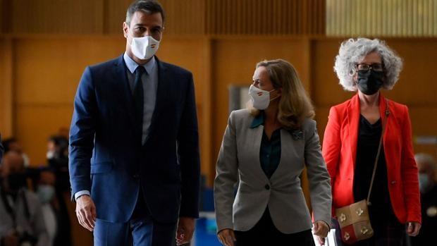 Sánchez intenta pacificar a Bruselas en pleno envite de Díaz para derogar la reforma laboral
