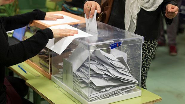 Resultados Elecciones Generales 2019 en Barcelona capital