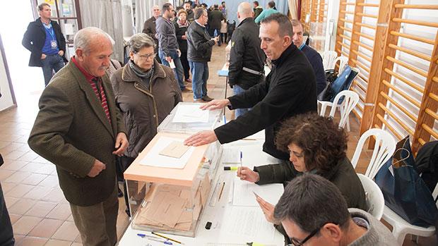 Resultados Elecciones Generales 2019 en Vitoria-Gasteiz capital