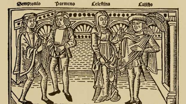 Representación de La Celestina