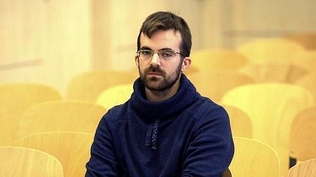 Calvo Varela cumple condena por otro delito vinculado con RG
