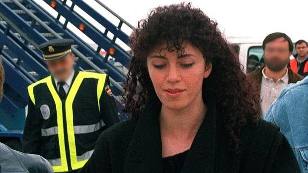 «La Tigresa» llega a España en 2001 tras ser entregada por Francia