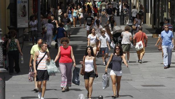 Madrid es la única comunidad con libertad plena de horarios comerciales