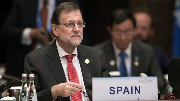 Mariano Rajoy acude al G-20 para explicar las reformas aplicadas en España