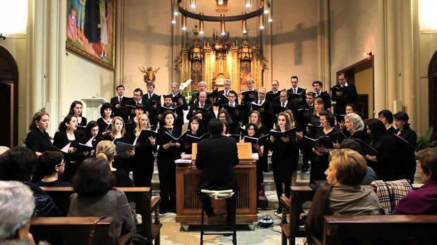 Coro de la Universidad Complutense de Madrid