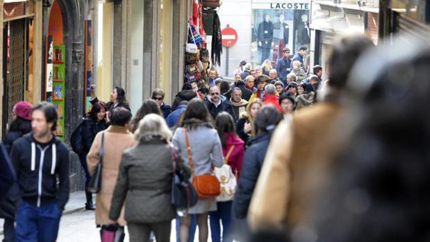 Albacete, Guadalajara y Toleso sí han registrado más nacimientos que muertes