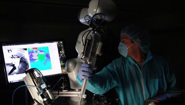 Estos quirófanos ponen al servicio de los profesionales varios dispositivos de radiodiagnóstico e imagen