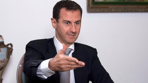 Bashar al Assad, presidente sirio, en una imagen de archivo
