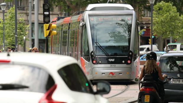 La sociedad público-privada que gestiona el tranvía acumula un agujero de más de 20 millones de euros por las pérdidas acumuladas