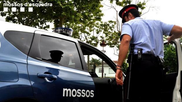 La policía esperará a que se resuelva el proceso judicial para decidir si lo inhabilita