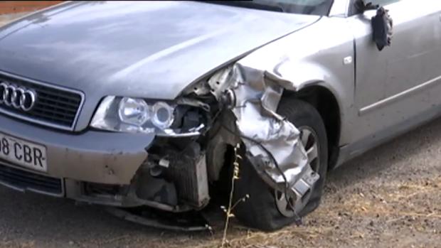 Estado del turismo tras el accidente de tráfico