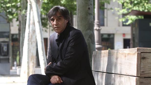 Agustín Díaz Yanes se muestra admirador de Toledo, de sus calles, sus monumentos y su cocina