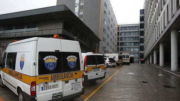 Hospital de A Coruña