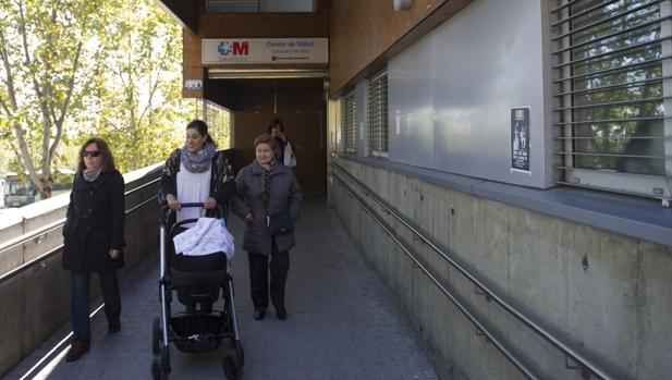 Calendario Laboral Fuenlabrada 2020.Madrid Construira 19 Nuevos Centros De Salud Hasta 2020