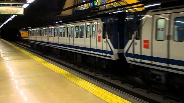 Los nuevos modelos afectodos corresponden a las series 2000 y 5000 de la línea 1 de Metro