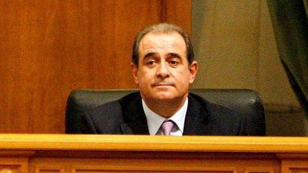 Francisco Pardo