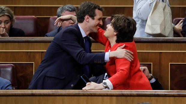 Sáenz de Santamaría y Casado