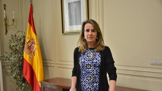 Carmen Lamela, magistrada de la Audiencia Nacional