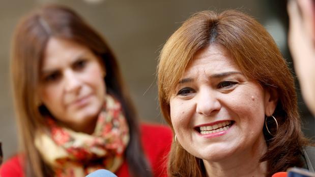 Imagen de archivo de la presidenta del PPCV, Isabel Bonig