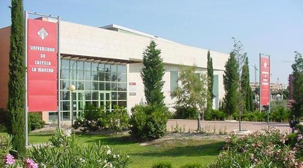 Campus de la UCLM en Talavera de la Reina