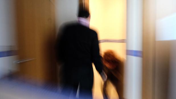 El presunto agresor contaba con antecedentes