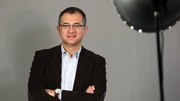 El periodista Pedro Carreño será el pregonero de las fiestas de Los Yébenes