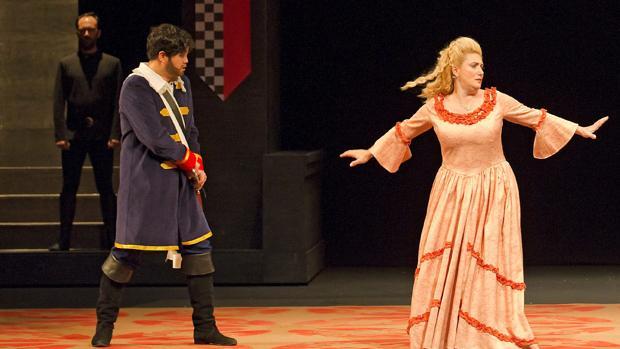 «Il Pirata» de Bellini, recuperado en La Coruña como conmemoración de 250 años de ópera en la ciudad
