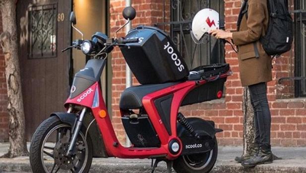 Scoot es una de las empresas afectadas por la nueva tasa