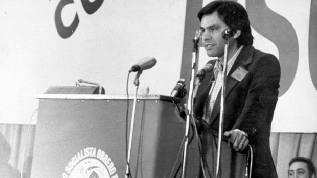 Felipe González, en una imagen de archivo