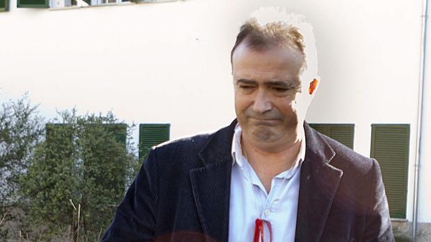 El fiscal Miguel Ángel Subirán, en una imagen de archivo de 2011