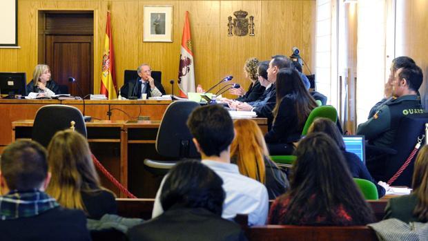 Este viernes se celebra la segunda sesión del juicio por el crimen de la niña Sara en Valladolid