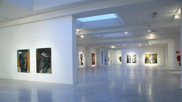 Imagen de las instalaciones de la Fundación Frax