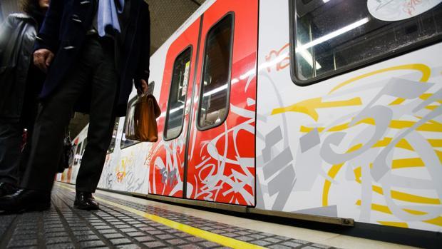 Ferrocarriles de la Generalitat de Cataluña