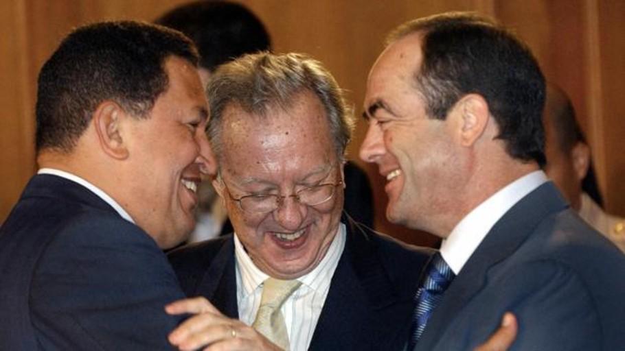 La trama de los Morodo recibió 14 millones de la petrolera venezolana