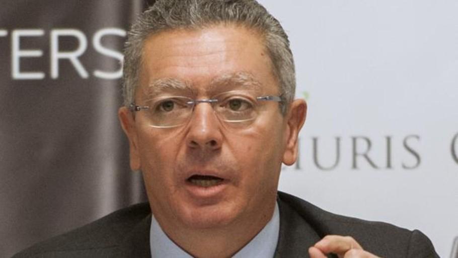 El juez desimputa a Gallardón y González en la pieza Inassa del caso Lezo