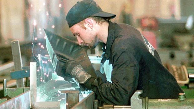 Aragon ha creado 73.000 empleos netos en seis años, desde que la economía tocó fondo y volvió a crecer