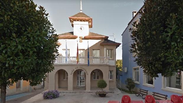 Concello de Baralla