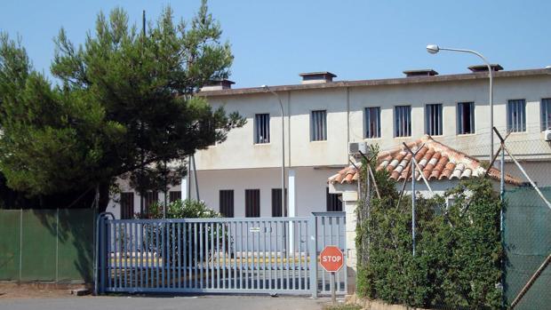 Imagen de archivo de la cárcel Castellón I, donde se encontraba Otxoa de Eribe