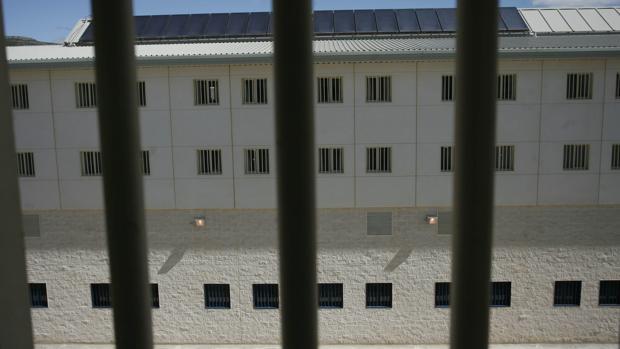 Imagen de archivo de un cárcel de la Comunidad Valenciana