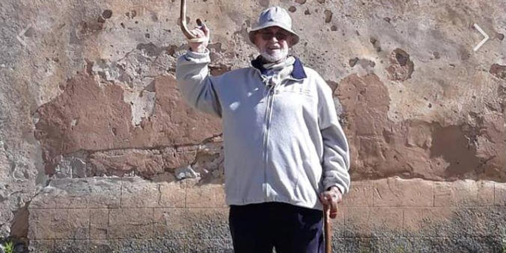 Hallan el cuerpo sin vida del anciano desaparecido en Fuentenava de Jábaga