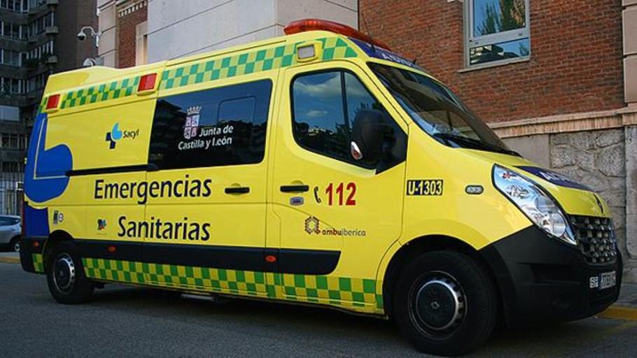 Fallece un hombre de 55 años en Revilla al caer con un dumper por un barranco de diez metros