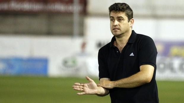 Manolo Martínez es el nuevo técnico del Yugo UD Socuéllamos