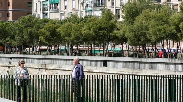 La estación de Madrid Río tendrá salidas a Santa María de la Cabeza y Yeserías