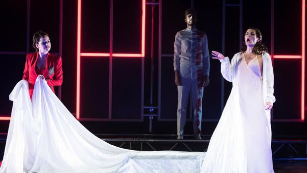 El Festival de Peralada acoge el estreno de Diálogos de Tirant e Carmesina, una nueva ópera de cámara centrada en la novela de Joanot Martorell
