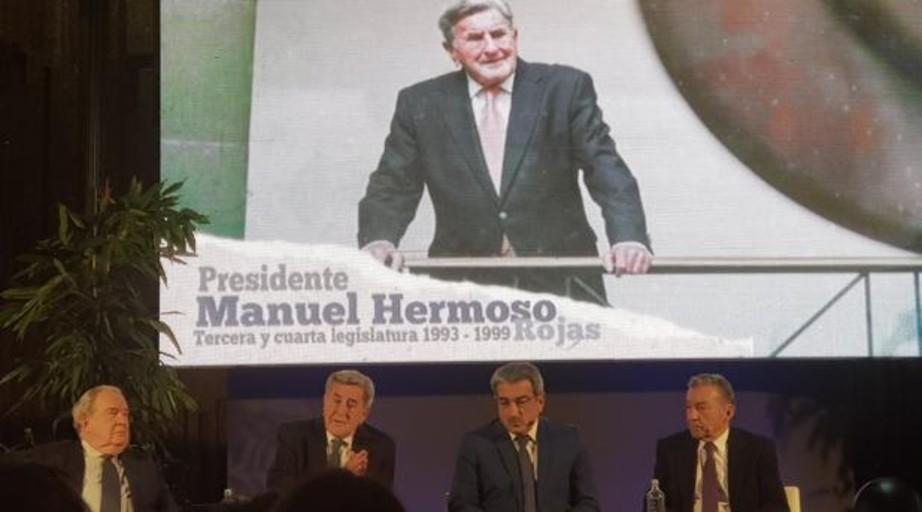 ¿Qué fue de los 16 partidos que crearon Coalición Canaria?