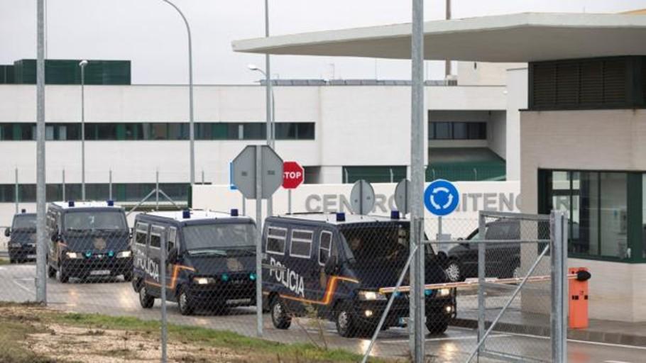 El preso con más edad de España (94 años) suplica el traslado a otra institución